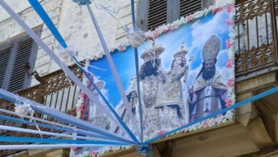 Photo of Addobbiamo la città in segno di fede, tradizione e devozione verso la Vergine del Soccorso