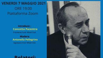 """Photo of Inner Wheel Club di San Severo organizza """"SCIASCIA E LA PUGLIA"""" su zoom"""