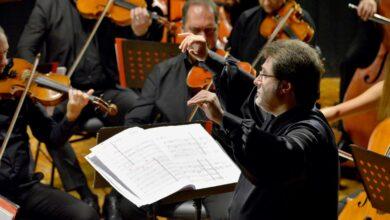 Photo of Omaggio a Ennio Morricone con l'Orchestra del Traetta Opera Festival  Il concerto venerdì 28 maggio al Cinema Cicolella di San Severo