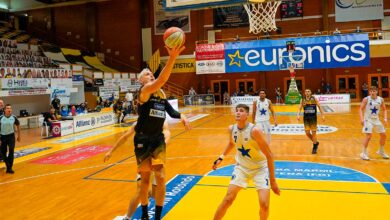 Photo of Whatever it takes: Allianz Pazienza devi battere la Stella!