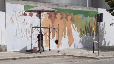 Photo of Un murales di 40 mq sul muro dell'Antica Cantina…San Severo ha bisogno di bellezza e attenzione per la sua città