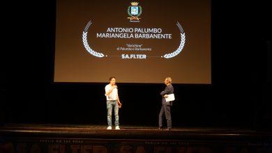 """Photo of San Severo – """"Varichina"""" di Antonio Palumbo si aggiudica il premio SAFITER 2021"""