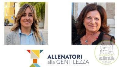 Photo of ASSESSORATI ALLA GENTILEZZA ED ALLO SPORT: AVVIATA L'INIZIATIVA ALLENATORI DELLA GENTILEZZA.