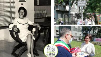 Photo of Il commento del Sindaco Miglio sull'intitolazione a Milano di un'area verde alla sanseverese Luisa Fantasia vittima di mafia nel 1975