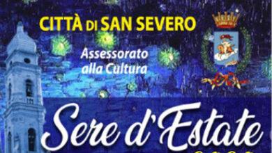 """Photo of Aperte le adesioni per il cartellone """"San Severo.Sere d'Estate 2021"""""""