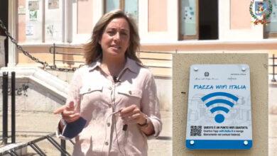 """Photo of Parte il progetto """"PIAZZA WIFI ITALIA"""", wifi gratis ai cittadini e ai turisti in alcune piazze della città"""