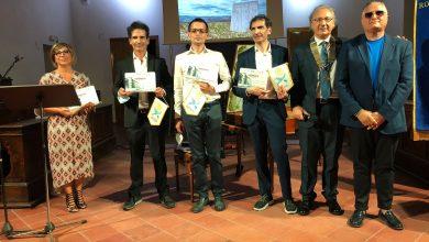 "Photo of ROTARY CLUB SAN SEVERO  ""CARAVAGGIO – Sacro e profano tra musica e poesia"""