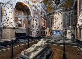 Photo of Ingresso con tariffa agevolata al Museo Cappella Sansevero di Napoli per gli abitanti delle città di Torremaggiore e San Severo.