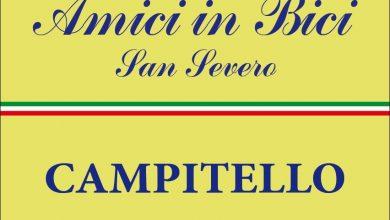 Photo of ASD AMICI IN BICI SAN SEVERO – CAMPITELLO MATESE