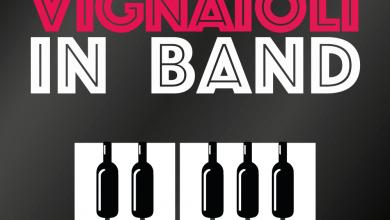 Photo of San Severo al Vignaioli in band, ovvero Vino e musica