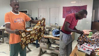 Photo of San Severo: Apre sartoria in foresteria migranti, attrezzi donati da azienda in difficoltà economiche