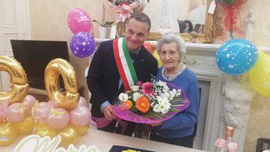 Photo of I 100 ANNI DELLA SIGNORA MARIA ANTONIETTA CINELLI.