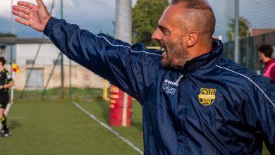 Photo of Seconda vittoria esterna di fila per il San Severo che batte 4-0 il Borgorosso Molfetta