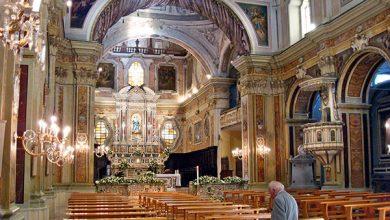 Photo of Questa mattina dalla Cattedrale Santa Messa in diretta su RAI UNO. Domenica 17 ottobre