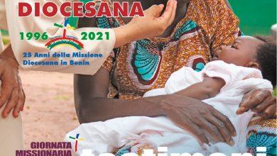 """Photo of San Severo: domani si terrà la """"Veglia missionaria"""""""